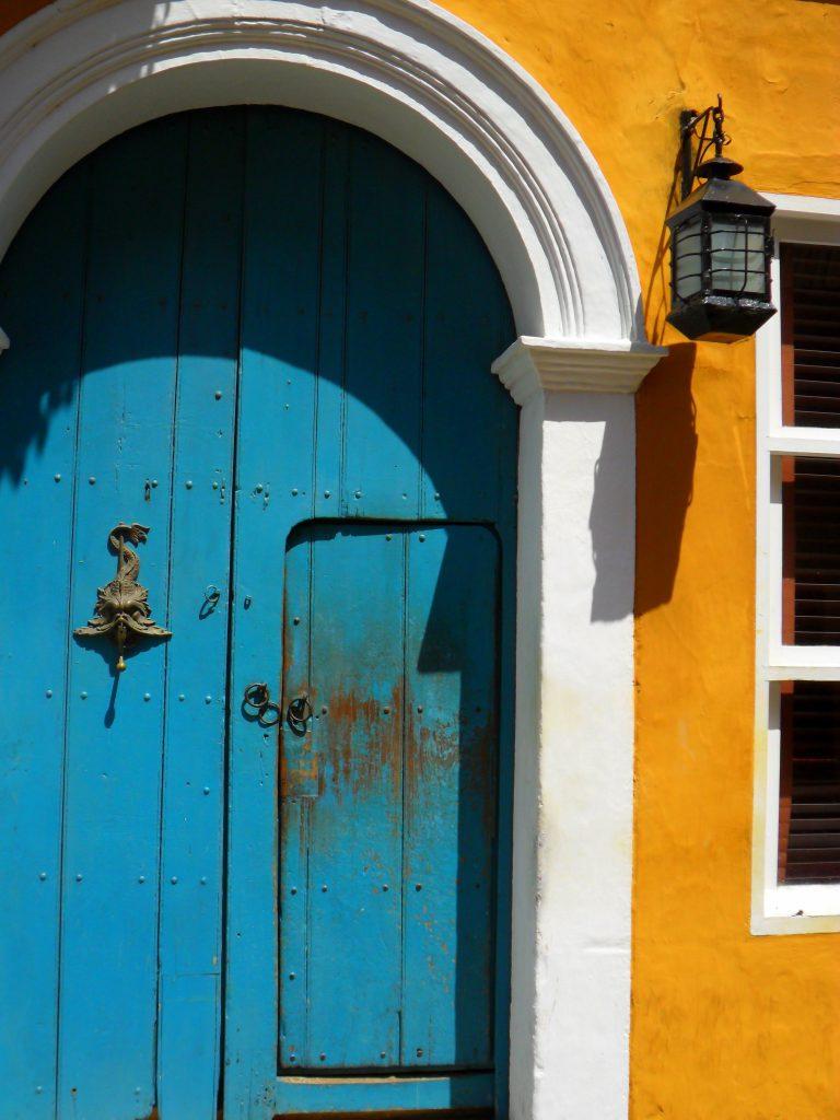 edifici coloniali Cartagena de Indias