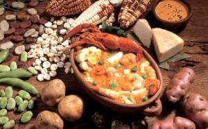 i piatti principali della cucina colombiana