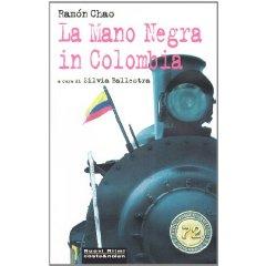 il libro sulla Colombia dello scrittore Ramon Chao