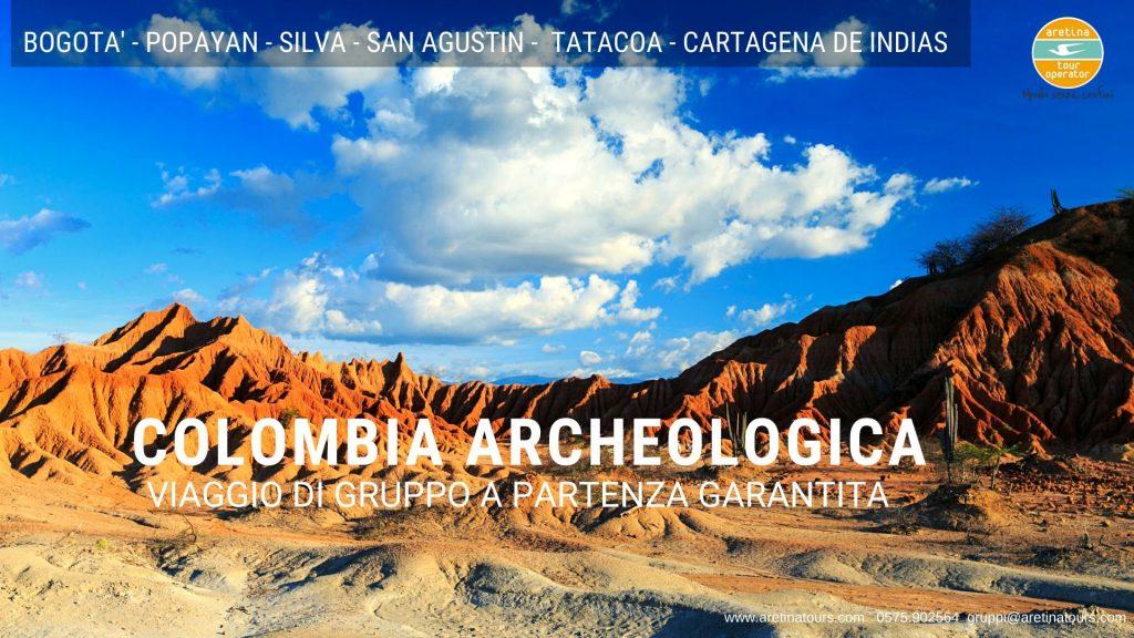 Colombia deserto Tatacoa
