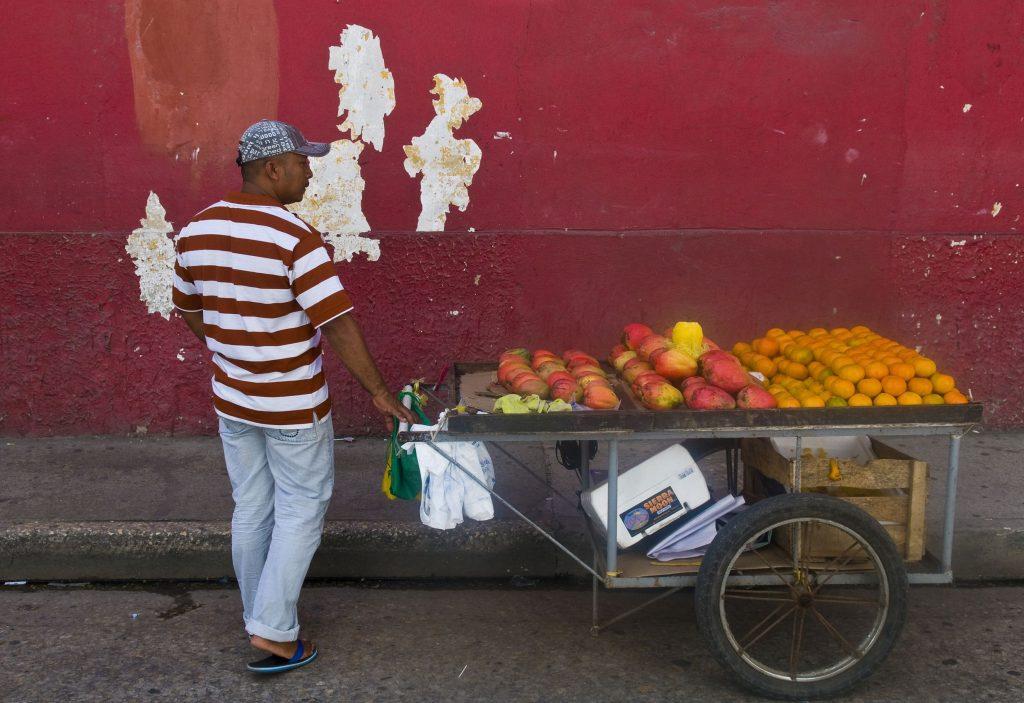 Cartagena de Indias soggiorno single