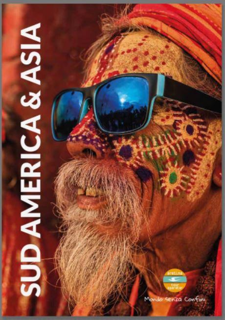 Sfoglia il catalogo generale Aretina Tour Operator