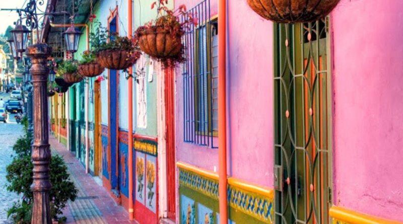 viaggi gruppo Colombia